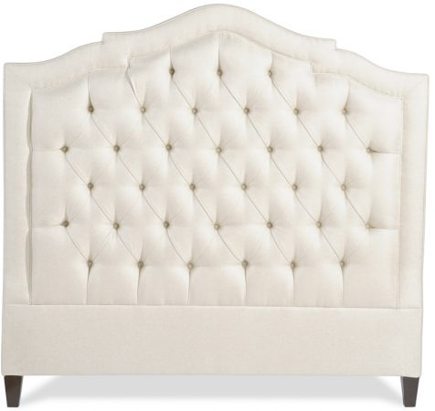 DYO Tuscan Bed – Scalloped